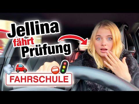 Praktische Führerscheinprüfung mit