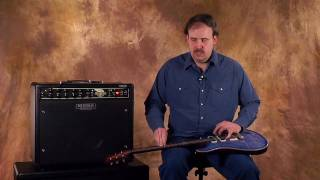 Prs Modern Eagle Ltd Guitar Demo By Rory Hoffman!