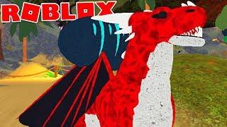 Dragons ' Life 2 (Roblox)-Die mächtigen Drachen, mein Ei! -(#1) (Gameplay EN-BR)