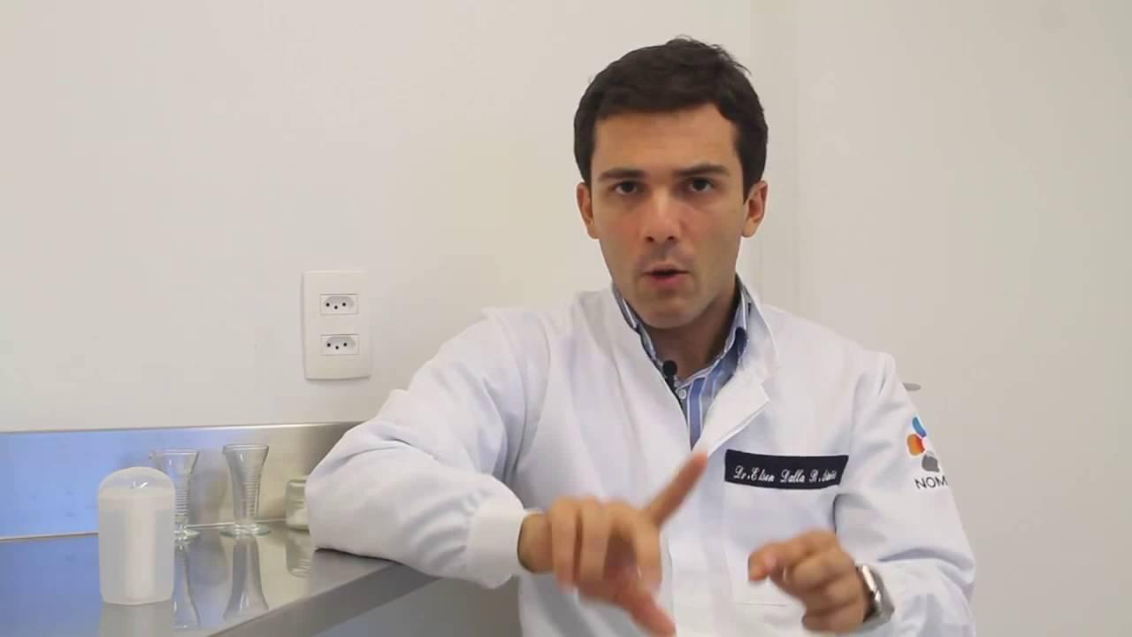 a952041b2 Instituto do Hálito - Você sabia que o fio dental pode até substituir a  escovação  - Brasília - DF