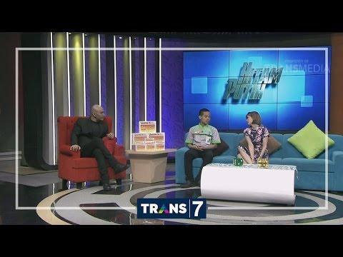 HITAM PUTIH - MAKNA SEBUAH KEJUJURAN (15/6/16) 4-1
