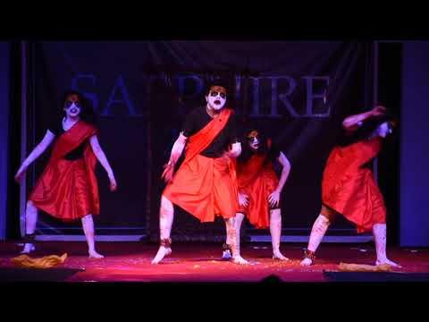 BVB Kalpana dance
