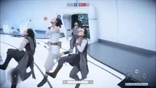 Battlefront 2 Duplicate Hero Glitch ( How to get 4 of the same hero/villain)