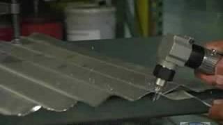 Kett PN-1000 Metal Nibbler - Ohio Power Tool