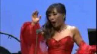 Sumi Jo - Verdi - La Traviata - Violetta - Sempre Libera