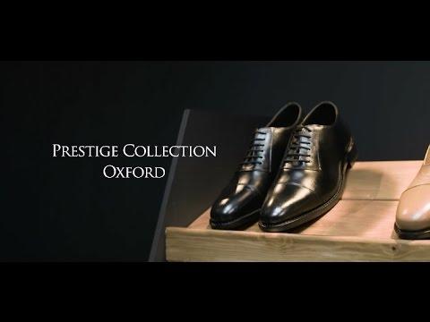 95f68639de3a Prestige Oxford from Samuel Windsor - YouTube