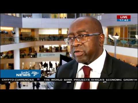 Expectations from the IMF/World Bank meeting - Nhlanhla Nene