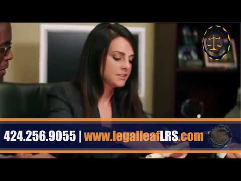 Immigration Attorneys in Beverly Hills