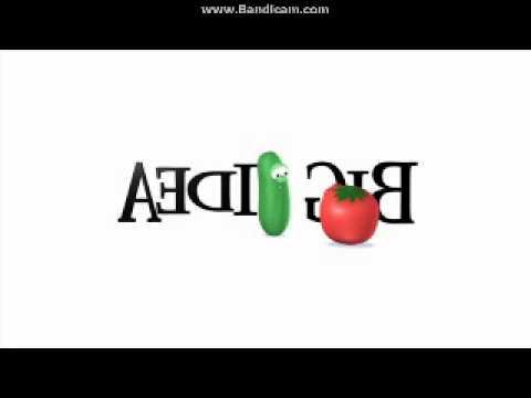 Huhu Studios/Big Idea Logos thumbnail