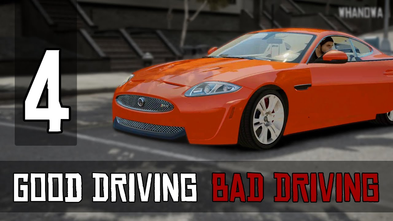 What's The Difference Between A Bad Driver And A Good Driver - Toyota Parts Blog