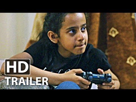 Das Mädchen Wadjda – Trailer (Deutsch | German) | HD