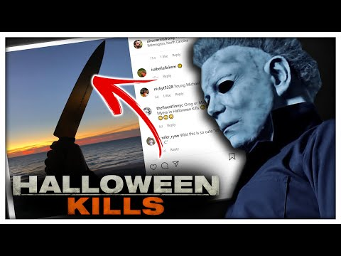 Halloween 2020 Screenplay Leak HALLOWEEN KILLS Update | Leaked Script & Flashback Scenes Stuntman