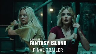 Fantasy Island - Final Trailer Hd
