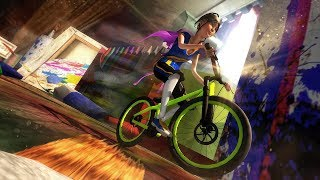 High School Cycle Stunts Gameplay | Android Simulation Game