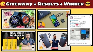 #Giveaway One plus Nord 💯 Giveaway By Technical Guruji , Technology Gyan , Tech Bar Giveaway