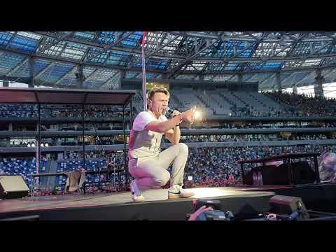 Ленинград - Вояж. Концерт Нижний Новгород 20 июня 2019 стадион тур
