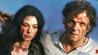 ON THE MILKY ROAD Bande annonce (Monica Bellucci - 2017)