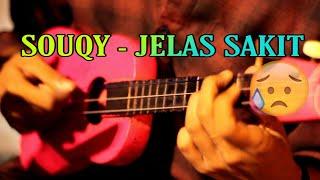 SEDIH BANGET BIKIN NYESEK !! - JELAS SAKIT COVER KENTRUNG BY MOCIL SIANIDA