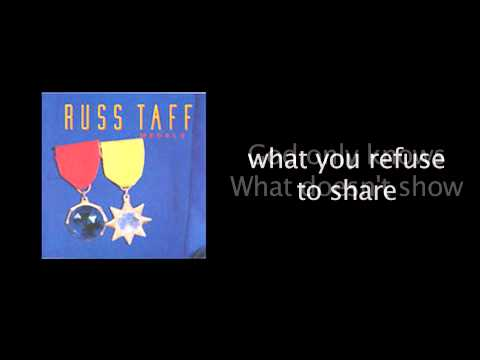 God Only Knows - Russ Taff