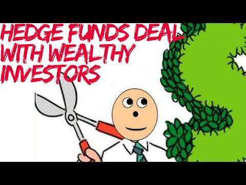 What is a Hedge Fund?  How Hedge Funds Make Money!