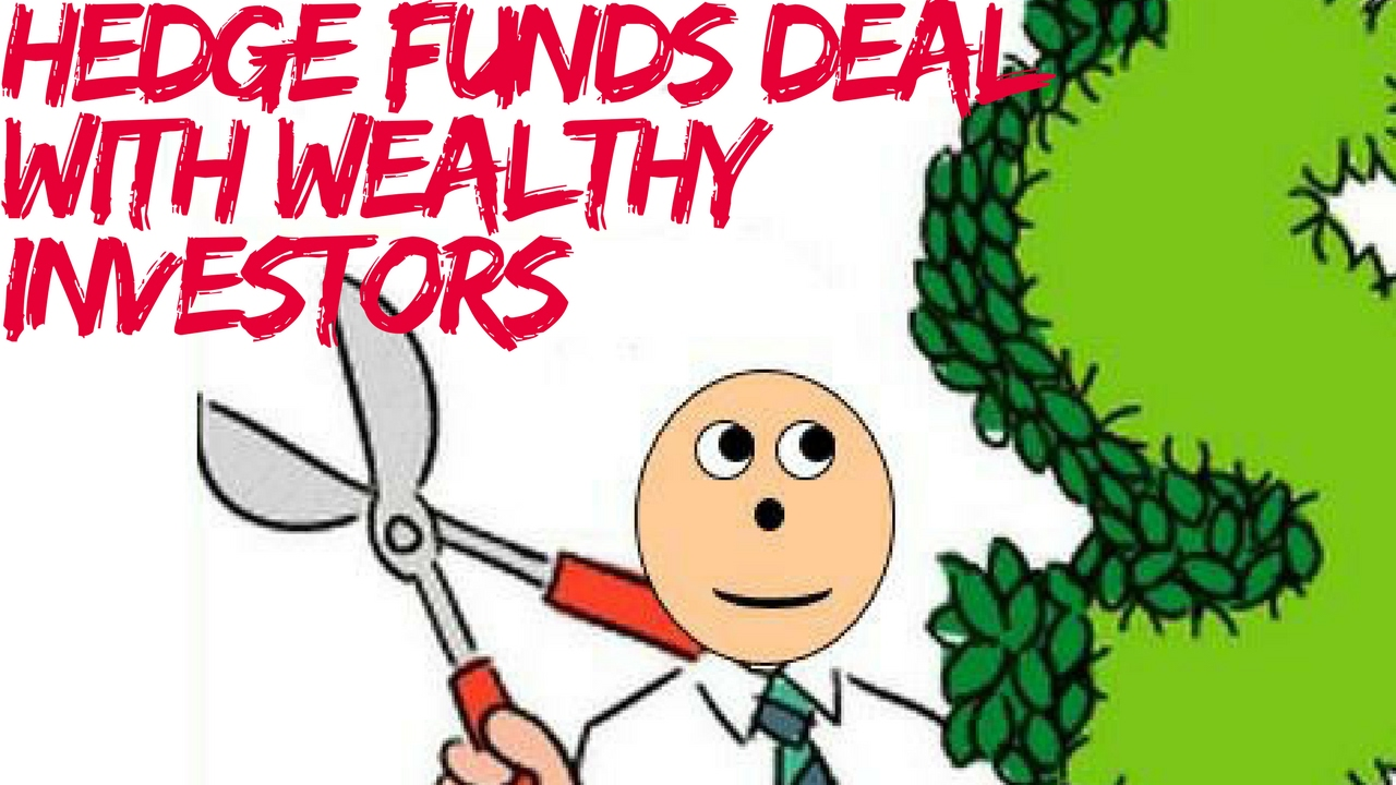 what is a hedge fund how hedge funds make money youtube