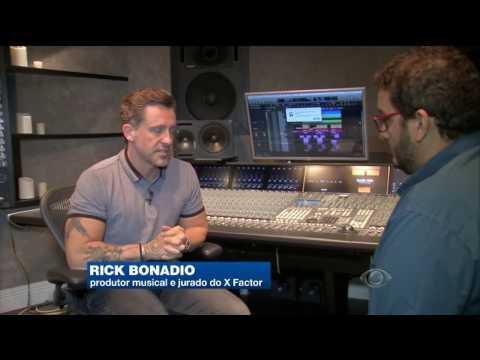 Candidatos do X-Factor contam com produção musical profissional