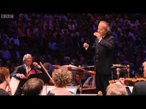 Delius - The Walk to the Paradise Garden (Proms 2012)