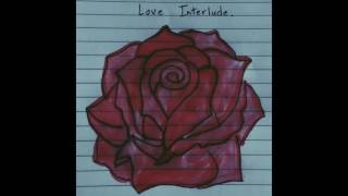 ISABEL GONZALEZ - LOVE INTERLUDE