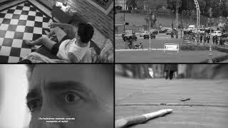 Job Life by Roberto I. Ercolalo  *30 Seconds Trailer* - Award-Winning Short Film