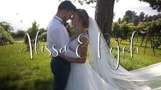 Hochzeitsvideo Allissa & Rojeh /Konstanz Russische Hochzeit