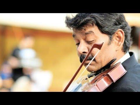 teri ankho ke dariya ka utarna bhi zaroori tha song 2014 by rahat fateh ali khan Violin cover by OP