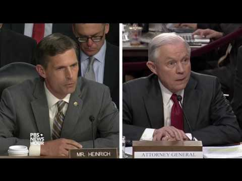 Heinrich on Sessions