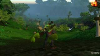 World of Warcraft: Cataclysm Gameplay - Goblin Dance [HD]