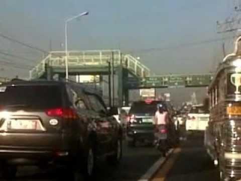 Manila air quality on Friday morning rush hour