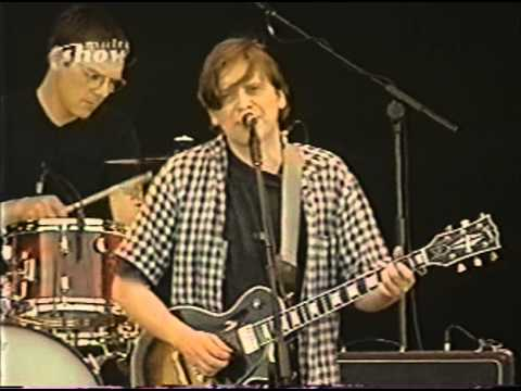 Teenage Fanclub 19970718 Phoenix Festival