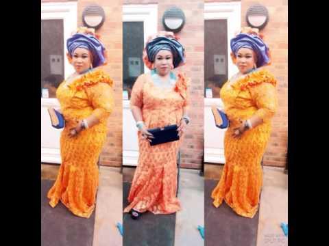 Nigeria in UK latest design Rossy fashions