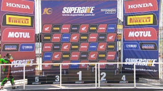 SBK 2019 1ª Etapa Interlagos-SP - SBK Light, Evolution e SuperStock - 1000cc - Corrida na íntegra
