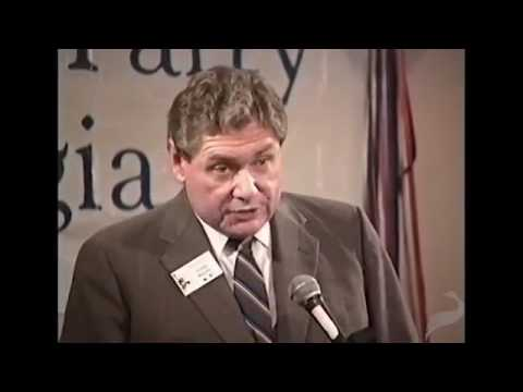 Gene Burns: The Nature and Role of Government in a Free Society