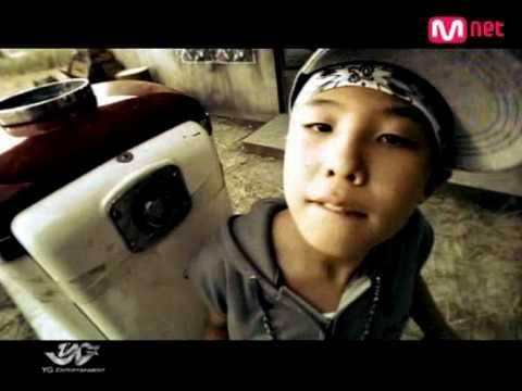 Perry ft. G-Dragon, Masta Wu & Sean - Storm MV