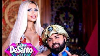 ALI SULTANUL - IUBIRE DE 10 STELE ( Oficial Video ) 2017 feat. Cristina Pucean
