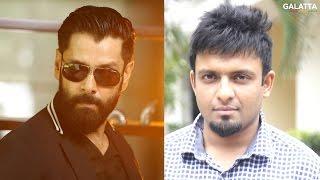 Vikram and IruMugan Anand Shankar to team up again