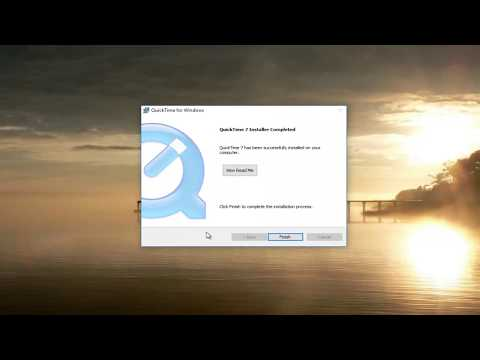 How To Download And Install QuickTime Player