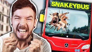 I'm A Crazy Bus Driver Man