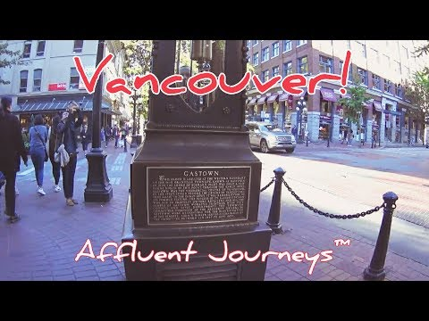 Vancouver Full City Tour