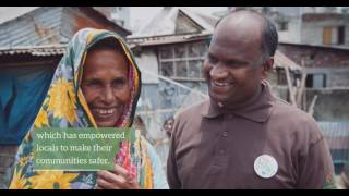 Helping Bangladesh Better Prepare for Natural Disasters