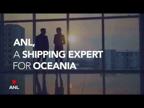 ANL | Global Shipping | Part Of CMA CGM Group
