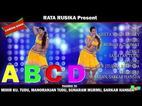 A TO Z SANTALI SONG 2018
