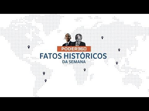 Fatos Históricos: aniversário da Torre Eiffel, fim da 2ª Guerra e 1ª Coca-Cola