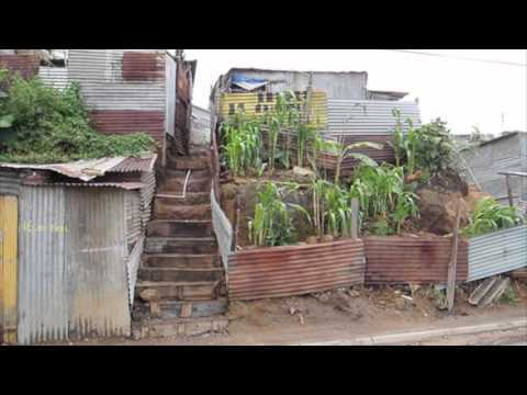 Guatemala BUILDING HOPE 2011 project