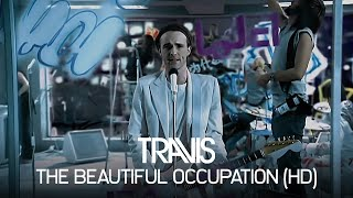 Travis - The Beautiful Occupation Resimi
